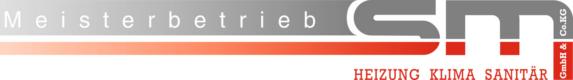 SM Heizung-Klima-Sanitär GmbH & Co. KG