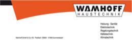 Wilhelm Wamhoff GmbH & Co. KG