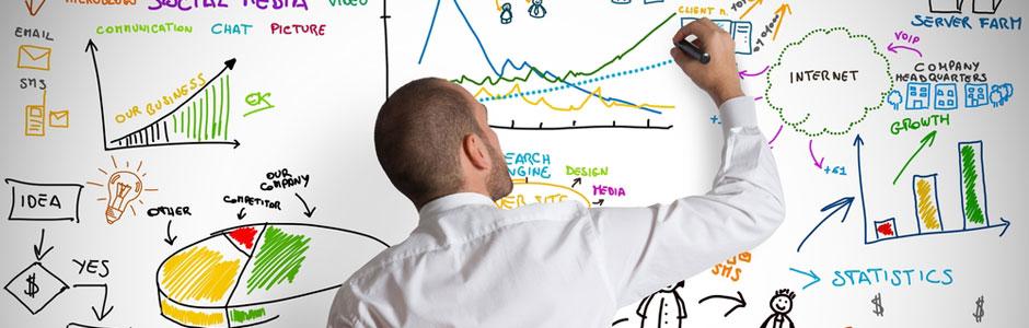 Schnell - messbar - nachhaltig: Neukundengewinnung und Online-Marketing für regionale Dienstleister.